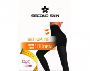 SECOND SKIN SET-UP LINE 100...