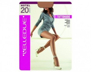 ELLEDUE HOTEL 20DEN N5